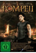 Pompeii DVD-Cover