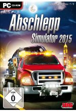 Abschlepp Simulator 2015 Cover