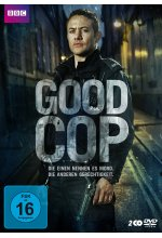 Good Cop  [2 DVDs] DVD-Cover
