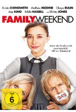 Family Weekend DVD-Cover
