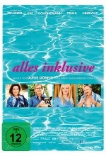 Alles inklusive DVD-Cover