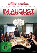 Im August in Osage County DVD-Cover