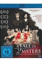 A Tale of Two Sisters Blu-ray-Cover