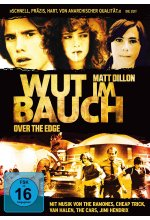 Wut im Bauch DVD-Cover
