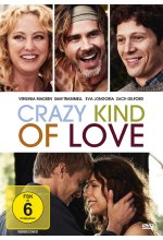 Crazy Kind of Love DVD-Cover