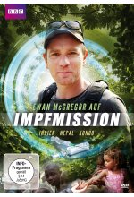 BBC - Ewan McGregor auf Impfmission DVD-Cover