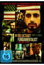 The Reluctant Fundamentalist - Tage des Zorns DVD-Cover