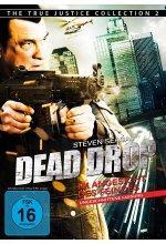 Dead Drop - Im Angesicht des Feindes - Ungeschnittene Fassung/The True Justice Collection 2 DVD-Cover