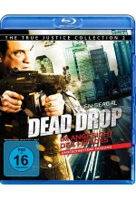 Dead Drop - Im Angesicht des Feindes - The True Justice Collection 2 Blu-ray-Cover