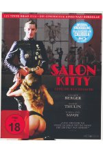Tinto Brass - Salon Kitty Blu-ray-Cover