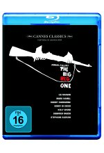 The Big Red One Blu-ray-Cover