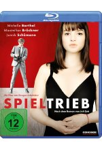 Spieltrieb Blu-ray-Cover