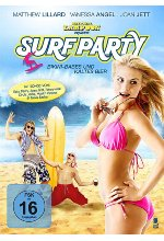 Surf Party DVD-Cover
