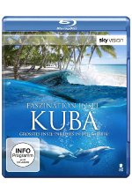 Faszination Insel - Kuba Blu-ray-Cover