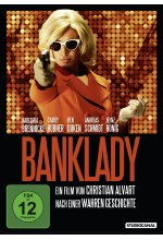 Banklady DVD-Cover
