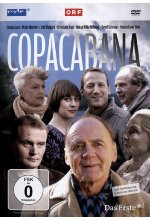 Copacabana DVD-Cover