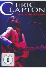 Eric Clapton - The 1970s Review DVD-Cover