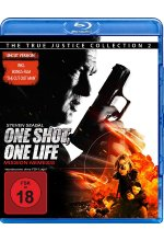 One Shot, One Life - Mission Nemesis - Uncut Blu-ray-Cover