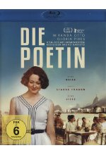 Die Poetin Blu-ray-Cover