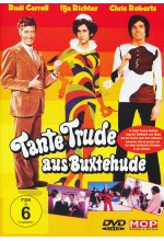 Tante Trude aus Buxtehude DVD-Cover