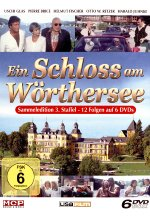 Ein Schloß am Wörthersee - Sammeledition/Staffel 3  [6 DVDs] DVD-Cover