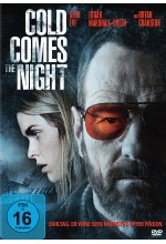 Cold comes the night DVD-Cover