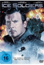 Ice Soldiers DVD-Cover