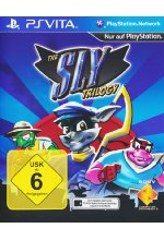 The Sly Trilogy Cover
