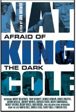 Nat King Cole - Afraid of the Dark DVD-Cover