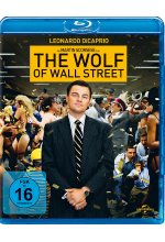 The Wolf of Wall Street Blu-ray-Cover