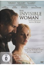 The Invisible Woman DVD-Cover