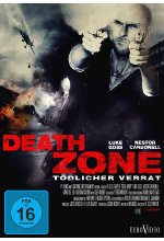 Death Zone - Tödlicher Verrat DVD-Cover