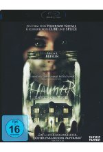 Haunter - Jenseits des Todes Blu-ray-Cover