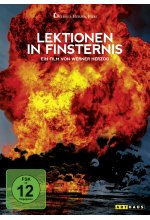 Lektionen in Finsternis DVD-Cover