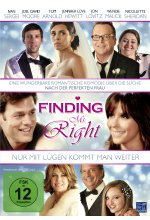 Finding Ms. Right DVD-Cover
