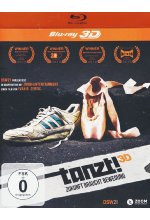 Tanzt!  (inkl. 2D-Version) Blu-ray 3D-Cover