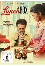 Lunchbox DVD-Cover