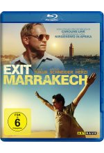 Exit Marrakech Blu-ray-Cover