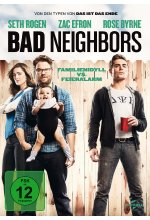 Bad Neighbors DVD-Cover