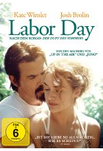 Labor Day DVD-Cover