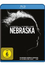 Nebraska Blu-ray-Cover