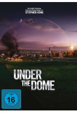 Under the Dome - Season 1  [4 DVDs] DVD-Cover