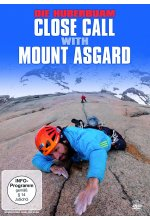 Die Huberbuam - Close Call with Mt. Asgard DVD-Cover
