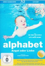 Alphabet - Angst oder Liebe?  (OmU) Blu-ray-Cover