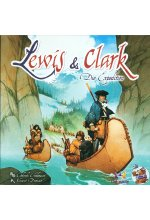Lewis & Clark - Die Expedition Cover