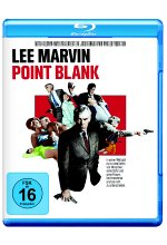 Point Blank Blu-ray-Cover