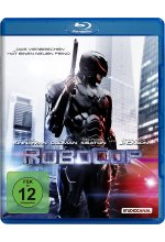 Robocop Blu-ray-Cover