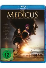 Der Medicus Blu-ray-Cover
