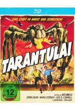 Tarantula Blu-ray-Cover