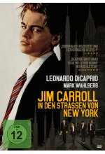 Jim Carroll - In den Straßen von New York DVD-Cover